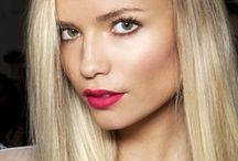 Makeup & Hair / Looks I love. / by Morgan Gates