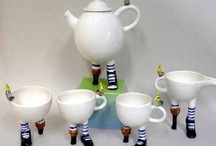 High tea / by Monica Y
