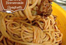 Food/ Recipes  / by Kari Carlos