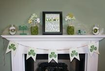 St. Patrick's Day / by Valerie Cimarossa