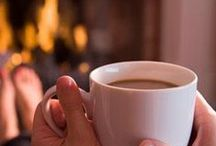 All things coffee / by Gemma Kirkman