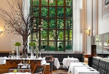 NYC Restaurants , Museums and Things to Do! / by Amy JayBee