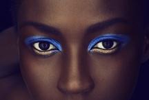 Pretty Eyes / by Darla Rudakubana