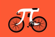 For the Love of Pi / by Tiki & Adrienne @ BookRenter