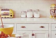 Kitchen / by Janelle Lewis