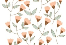 pattern & illustration &.. / by harry