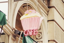 Hey Cupcake! / You're so cute you make me smile :-) / by Rose Vining