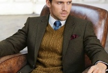 Menswear and Gifts. / by Melissa Rubin