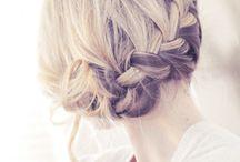 HAIR: / by Ashlee Dunn