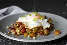 Meal Ideas: Breakfast / by Amanda