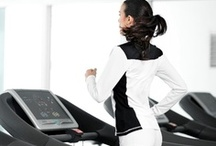 Exercise Like It's Your Job. / by Melissa Rubin