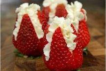 Healthy Desserts. / by Melissa Rubin