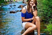 Senior pictures / by Kirsten Shaffer