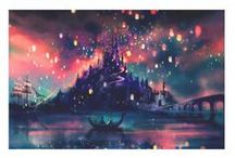 "Oh My Disney! / ""It's kind of fun to do the impossible..."" / by Chrissy Folcarelli"