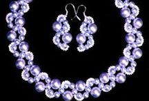 Crafts - Beading Inspirations / by Victoria Anderson