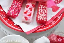 Valentines Day / by Sherri Wilson