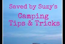 Camping / by Sherri Wilson