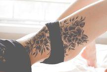 Tattoos / Cool tattoos / by Elisa Beretta