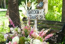 GARDEN / by Carol Speegle