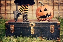 Trick Or Treat / by Massillon Independent