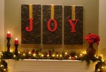 'tis the season! / by Jen Ulatoski