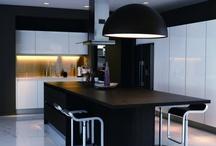 kitchens / by Marcelo de Lavor
