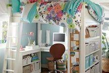 Jolie's Room / by Sherri Wilson