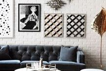 J'adore Decor / by Jennifer Pattillo