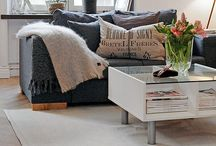 Living room / by Elisa Beretta