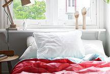 Bedroom / by Elisa Beretta