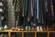 Closet / by Elisa Beretta