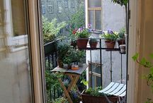 Balcony / by Elisa Beretta