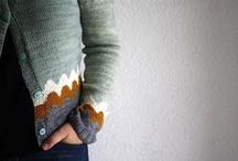 knitting / by Hannah
