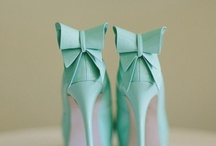 Swell Wedding Shoes / by Swell Beauty