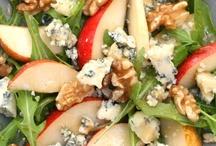 Salad / by Misty Swartz