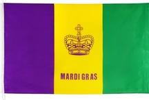 Mardi Gras / by Misty Swartz