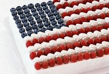Memorial Day/4th of July / by Misty Swartz