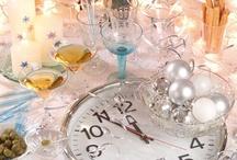 New Years / by Misty Swartz
