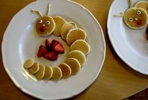 Creative Kid Food / by Misty Swartz