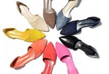 shoe love / by Ciaran Blumenfeld