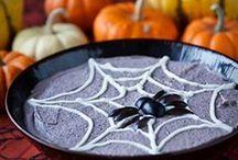 Halloween / by Ginny Gragg