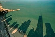 Sweet Home Chicago / by Jill Plotke