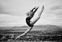 Dance Yo Butt Off / by Michelle Post