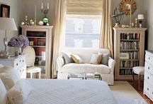 My room / by Christina Warren