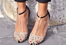 Shoes  / by Fashion ie