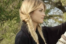 Braids / by Fashion ie