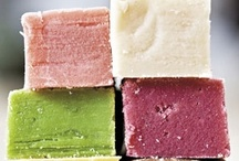 Fudge, Mallows & Confections / by Darla Brigham-Lucas