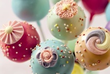 All Things Pops-Dessert on a Stick / by Darla Brigham-Lucas