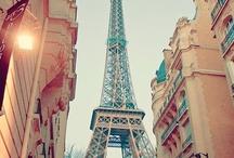 France :) / by Tim Lomeli