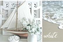 Coastal Style / by Joanne Gosselin